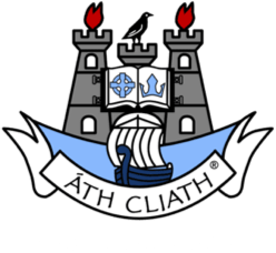 Dublin GAA Coaching & Development Logo